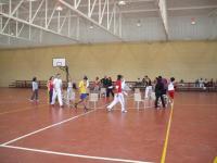 La actividad física y deportiva es un valor instrumental para favorecer procesos educativos y socializadores