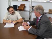 El presidente de CIC Batá y el presidente de CECO hablan sobre la situaci