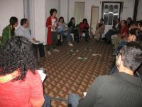 Jornada de trabajo en Málaga para la articulación del foro andaluz de comunicación