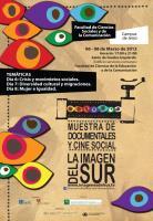"""Imagen del cartel de la actividad """"La Imagen del Sur"""" en Jerez"""