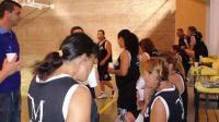 El deporte se consagra como elemento de integración  para las personas reclusas