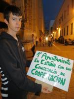 Los integrantes de Córdoba Solidaria pusieron en valor los logros de estos 20 años, mermados hoy