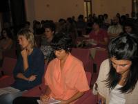 Cerca de 80 personas se han inscrito a las VI jornadas Cultura y Desarrollo
