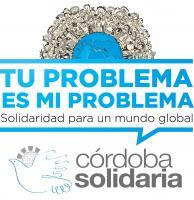Mi problema es tu problema. Córdoba Solidaria