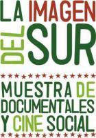 Logotipo de la Muestra de Documentales y Cine Social LA IMAGEN DEL SUR