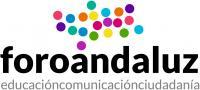 Logotipo Foro Andaluz Educación, Comunicación y Ciudadanía