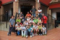 CIC Batá organizó actividades para todas las edades