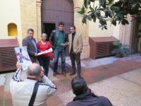 La Filmoteca de Andalucía es el mejor patio de butacas para proyectar La Imagen del Sur
