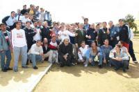 Dinamización deportiva en Centro Penitenciario de Córdoba