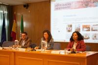 CIC Batá coordina la unidad didáctica sobre medios de comunicación